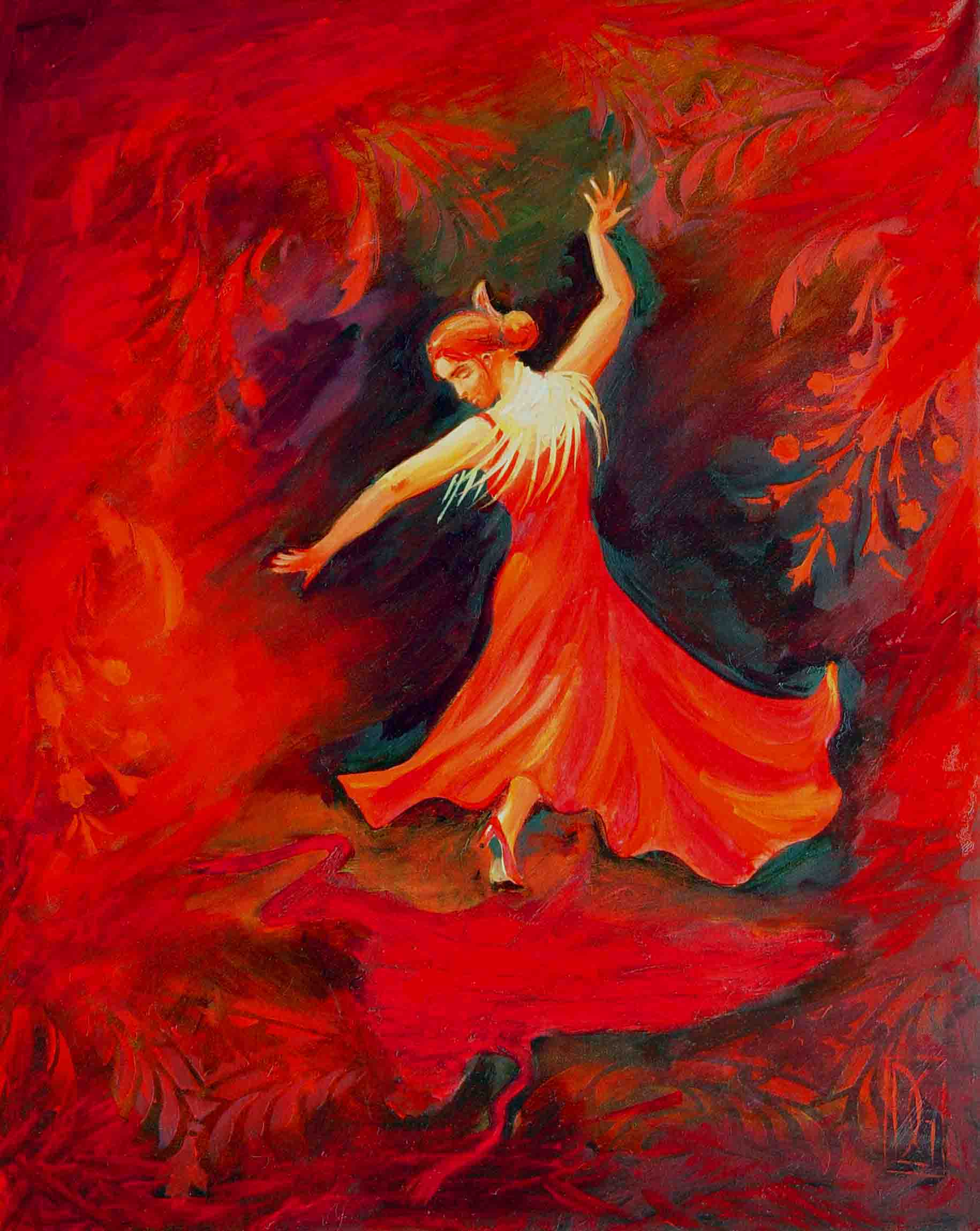 l genevieve davis m f a dancers